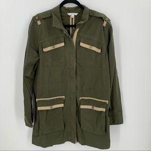 Fabulous Vintage Cabi Spring 2014 Anorak Jacket